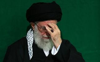 غبطه رهبر انقلاب به زوّار اربعین حسینی +فیلم