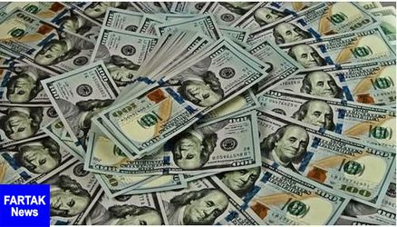 کاهش چشمگیر قیمت دلار