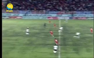 خلاصه بازی نساجی مازندران 2 - 0 شاهین شهرداریبوشهر + فیلم