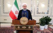 واکنش رسانههای عربی به سخنرانی «حسن روحانی» و «دونالد ترامپ»