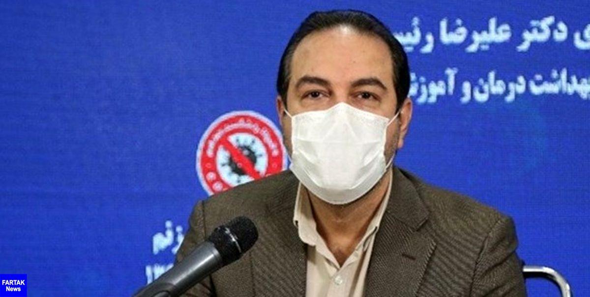 ویروس دلتا پلاس در ایران مشاهده نشده است