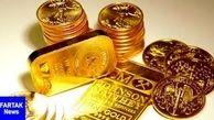 قیمت جهانی طلا امروز ۱۳۹۷/۱۱/۰۳