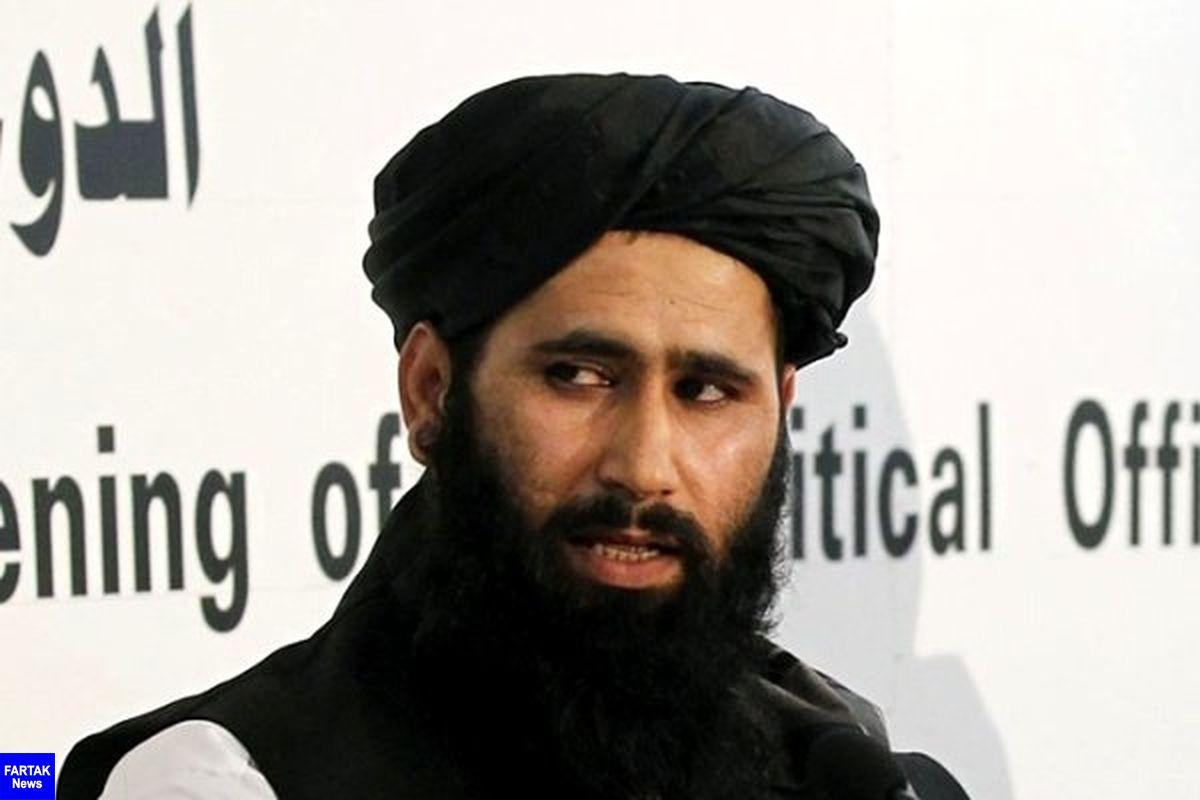 سخنگوی طالبان: حمایت گروه ما از ترامپ صحت ندارد