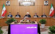 تشکر رئیسجمهوری از خدمترسانی شایسته به زائران اربعین حسینی