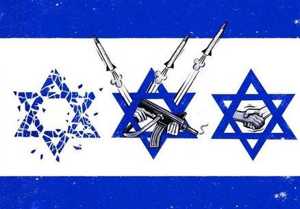 دوره مانورهای اسرائیل در منطقه به سر آمده است