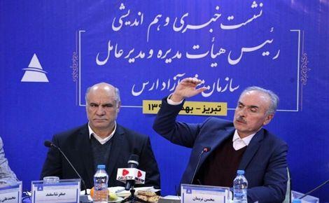 بازنشسته نیستم/ صادرات ۲۰۰ میلیون دلاری از منطقه آزاد ارس