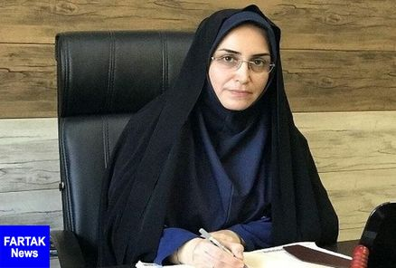 نخستین مدیر زن تاریخ آموزش و پرورش گرگان منصوب شد