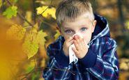 آغاز آلرژی پاییزی چه زمانی است؟